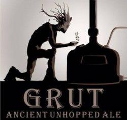 Дегустация пива Grut от Mad Brewlads