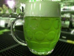 Ламбик.Live и Зелене святкове пиво - новинки из Киева и Ровно