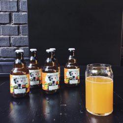 Belgian Witbier и American Pale Ale - новинки из Киева и Николаева