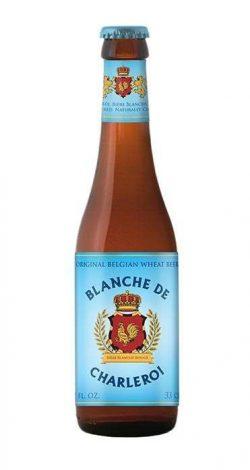 Бутылочной Blanche de Charleroi в Украине