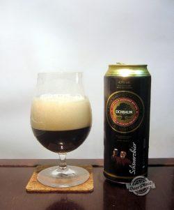 Дегустация пива Eichbaum Schwarzbier