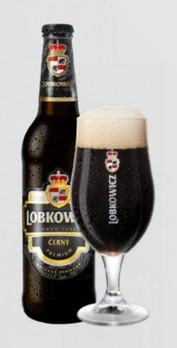Чешское пиво Lobkowicz в широкой продаже