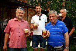 В Межгорье официально открыли мини-пивоварню Patrick