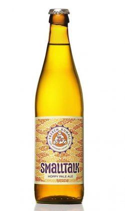 Small Talk Hoppy Pale Ale - новый польский крафт в CRAFT vs PUB
