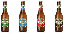Итоги экспериментов с пивом Волинський бровар