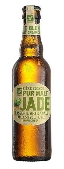 Французское пиво от Brasserie Castelain в Украине