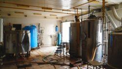 В Днепропетровской области ликвидировали мини-пивоварню