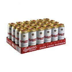 Пиво упаковками в магазине Министерство пива