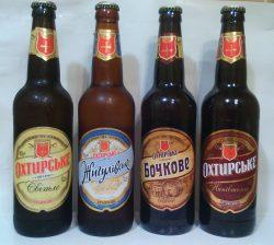 Крафтовое пиво из Ахтырки