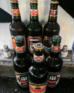 Акция на Микулинецкое пиво от Министерства пива