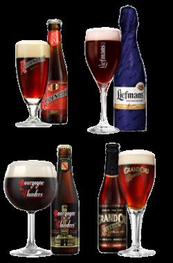 Акционная цена на фламандские эли от BeerShop.com.ua