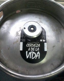 Cerveza de la Vida - новое пиво из Умани