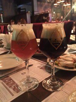 Два пива стилю IPA від Кумпеля