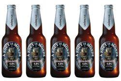 Á Tout le Monde - пиво от группы Megadeth
