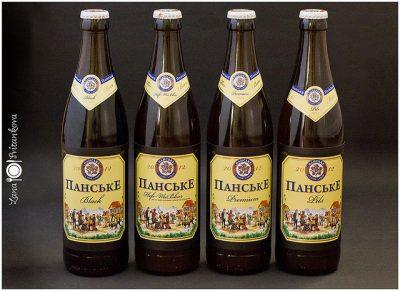 Пиво Панське снова в Киеве