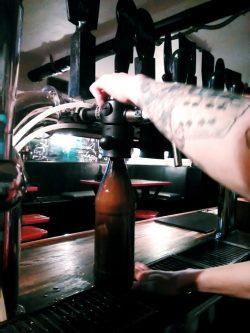 Скидка 50% на пиво с собой в пабах Pilsner и Мохнатый Хмель