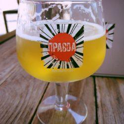 Правда Pils и 6 сортов пива со свежим хмелем от Правды