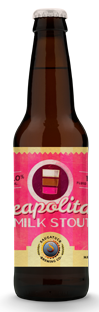 Скидка на американское пиво от Saugatuck в Сильпо