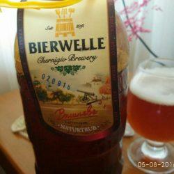 Последние новинки от Bierwelle