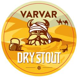 Dry stout от Лесопилки