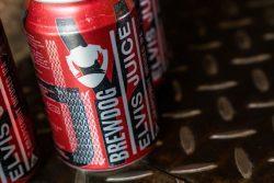 Elvis Juice, Dog E и ABSTRAKT AB:21 - новинки от BrewDog