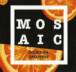 Vilniaus American IPA, Mosaic, Chili Stout и Drunk Patrick Dark в OLD BAR
