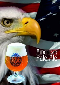 American Pale Ale - новинка из Одессы
