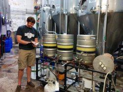 На Lakefront Brewery сварили пиво 2500-летней давности