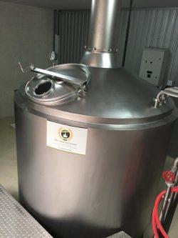 Сталева Гора - новая мини-пивоварня в Ровно