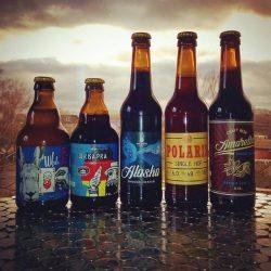 Новинки пива Brewhops из Чернигова