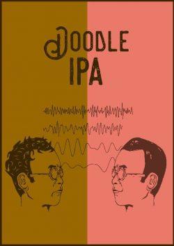 Doodle IPA и Черный Дрозд Портер - новинки от Трубадура