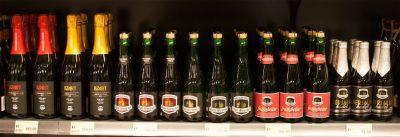 Бельгийское пиво от Oud Beersel в Goodwine
