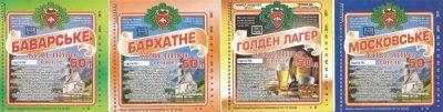 Новый формат работы мини-пивоварни в Малорязанцево