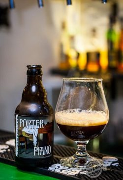 Old Tower - новая мини-пивоварня из Козятина