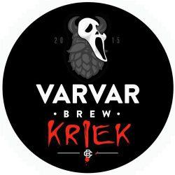 Varvar_kriek