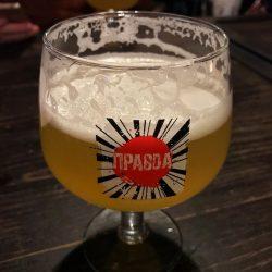 Cream Ale, American Wheat и пиво для Rock'n'Dogs от Правды