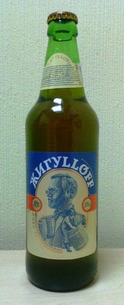 Жигуlloff - новая линейка пива из Калуша