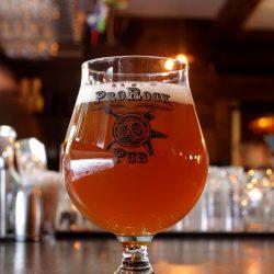 Abbey Ale в пабе ProRock