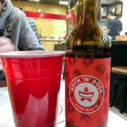 Пиво для Rock'n'Dogs от Правды