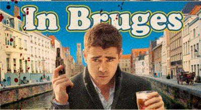 Season in Bruges, Ebony Wood и Belgian Boy в OLD BAR