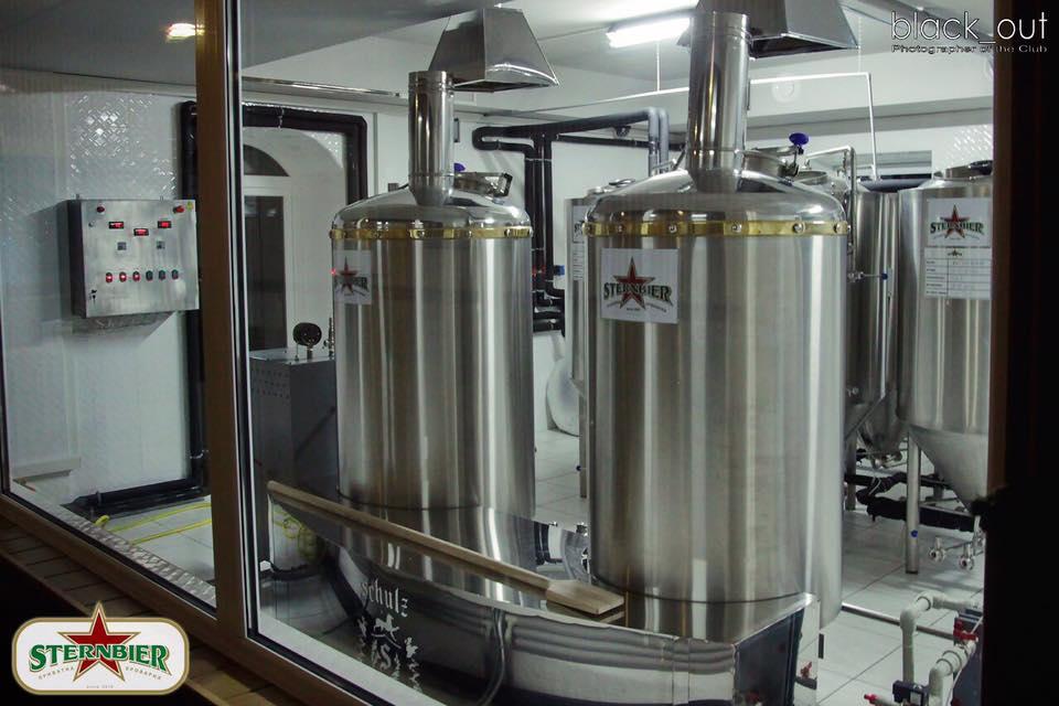 Мини пивоварня российского производства самогонный аппарат домовенок 8 в разрезе