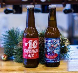 Christmas ale - совместная варка Varvar и Goodwine