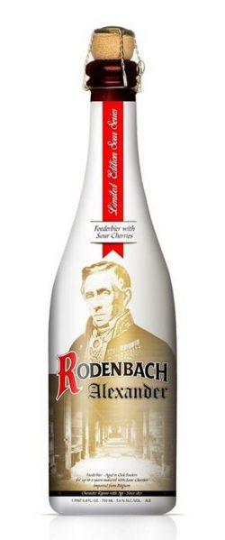 Rodenbach Alexander - бельгийская новинка от BeerShop.com.ua