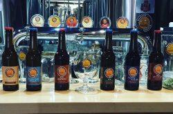 Пивоварня Бартік - нова міні-пивоварня у Івано-Франківську