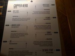 Copper Head. Beer Workshop - новая мини-пивоварня в Ивано-Франковске