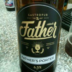 Father's Porter, APA Amarillo и Kölsch - новые сорта от Father