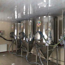 Гірське - новая мини-пивоварня в селе Микуличин
