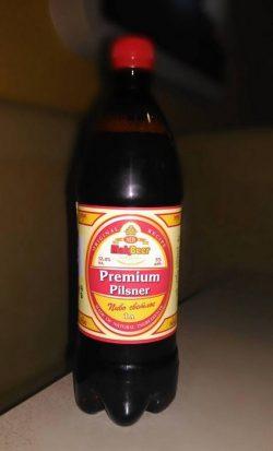 Premium Pilsner и новая жизнь пивоварни MakBeer в Луганске