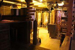 Очередной Портер и его новая мини-пивоварня