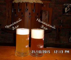 Пивний келих - новая мини-пивоварня в ОдессеПивний келих - новая мини-пивоварня в Одессе